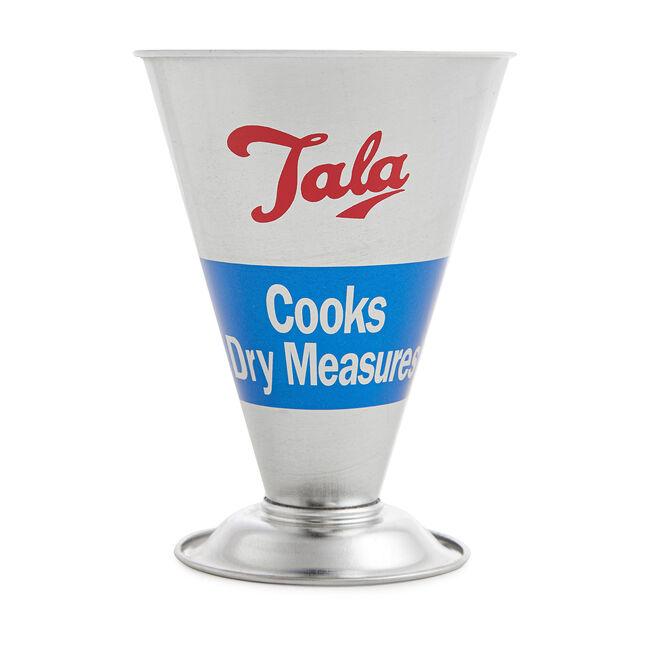 Dry Ingredients Measure