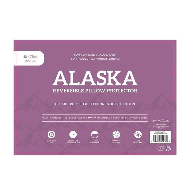 Alaska Soft Pillow Protector