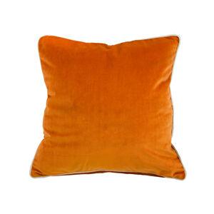 Naomi Cushion 45x45cm - Terra