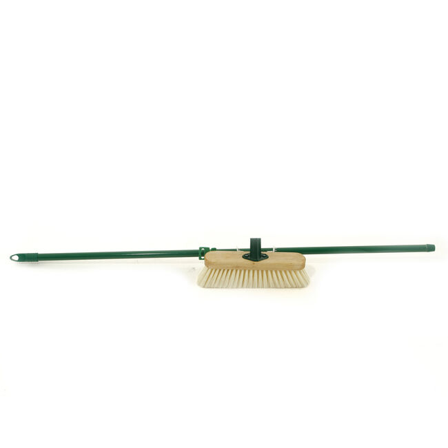 Varnished Broom Green