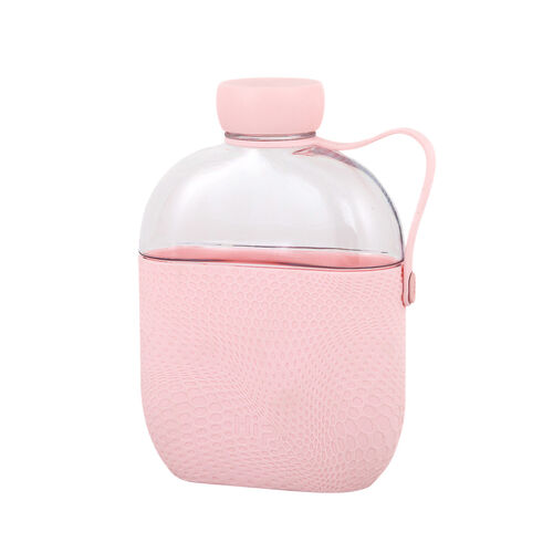 Hip Hydration Bottle 650ml - Blush