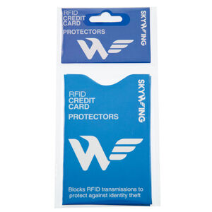 Credit Card Protectors