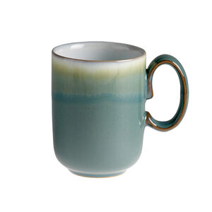 Denby Double Dip Regency Green Mug