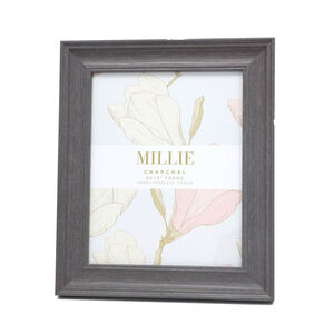 "Millie Photo Frame 8x10"" - Charcoal"