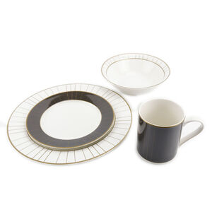 Park Avenue 16 Piece Dinner Set