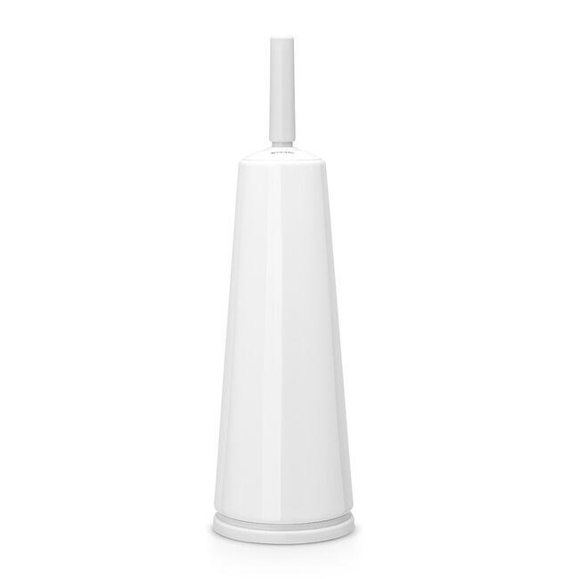 Brabantia Toilet Brush Holder White