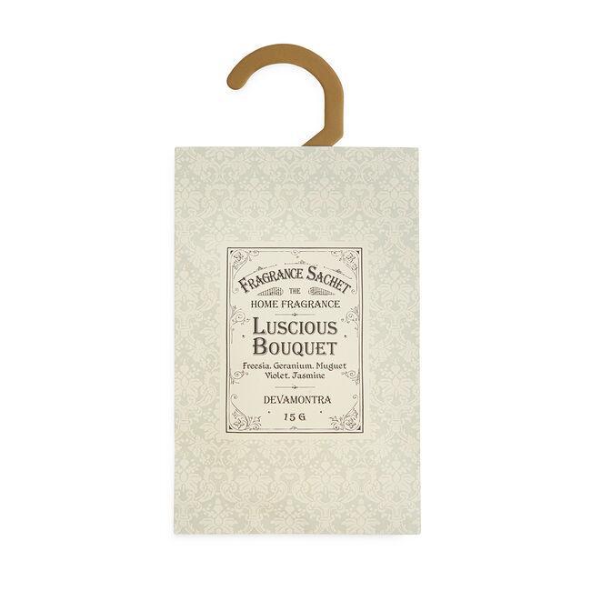 Luscious Bouquet Fragrance Sachet