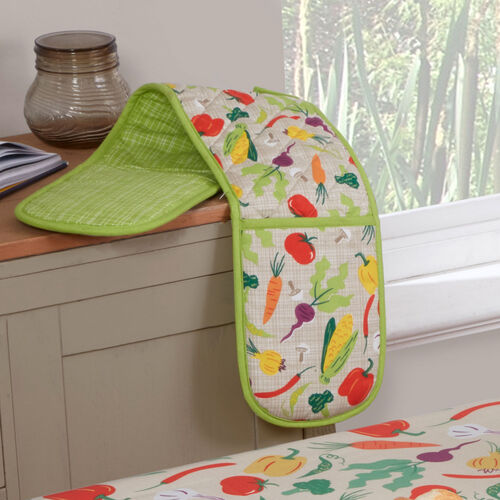 Veggie Patch Double Oven Glove