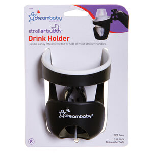 Strollerbuddy Drink Holder