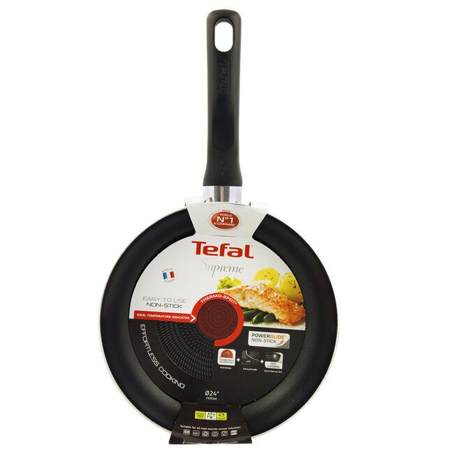 Tefal Supreme Frypan 24cm