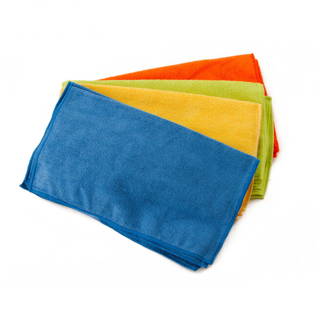 Jumbo Multi-Use Microfibre Cloths