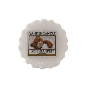 Yankee Candle Soft Blanket Tart