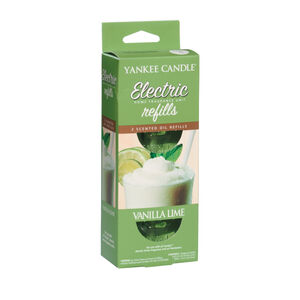 Yankee Electric Refill Vanilla Lime