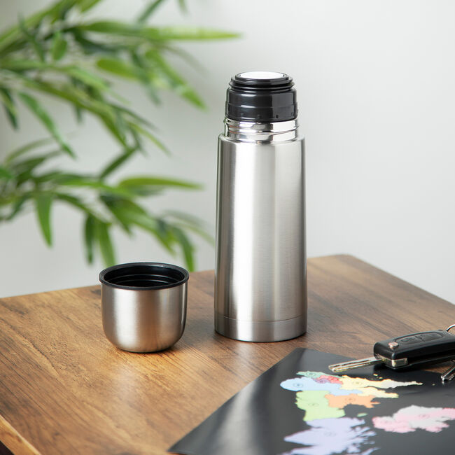 BodyGo Stainless Steel Flask 350ml