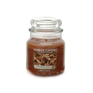 Yankee Candle Cinnamon Stick Medium Jar