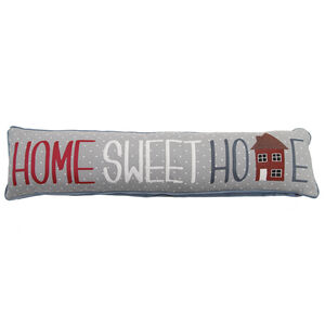 Home Sweet Home Spots 22x90 Draught Excluder
