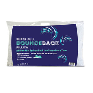 Superful Bounce Back Pillow