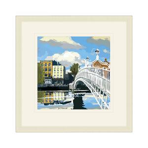 Joe O'Donnell - Halfpenny Bridge