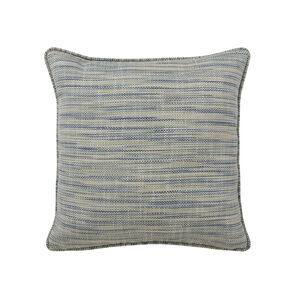 Collective Knit Cushion 45x45cm - Navy
