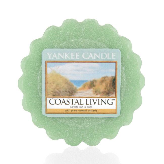 Yankee Candle Coastal Living Tart