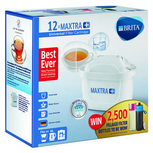Brita Maxtra Plus 12 Cartridges