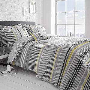 McMartin Stripe Duvet Cover