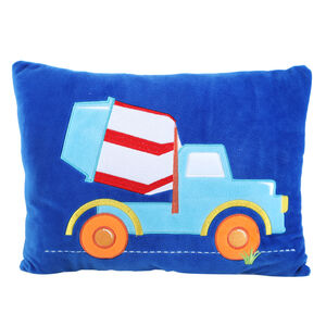 Road Works Cushion 40cm x 30cm