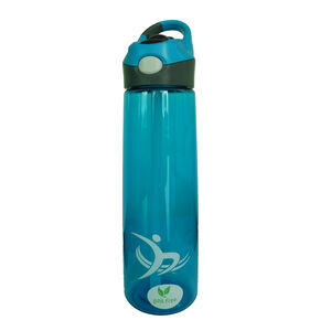 Bodytech Blue Water Bottle 700ml