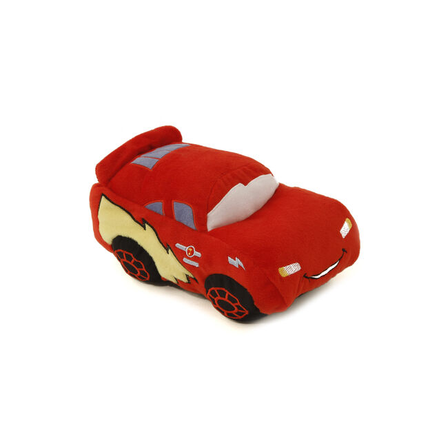 Red Car Cushion