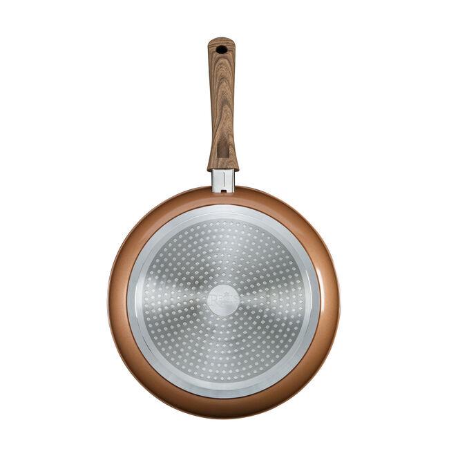 JML Copper Stone 28cm Frying Pan