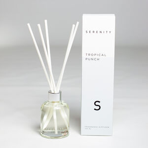 Serenity Tropical Punch Reed Diffuser