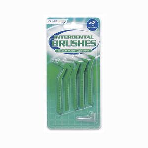 Interdental 5 Brushes