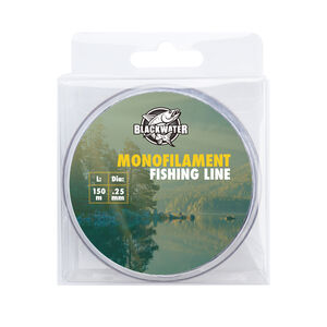 150M Monofilament Fishing Line 025MM