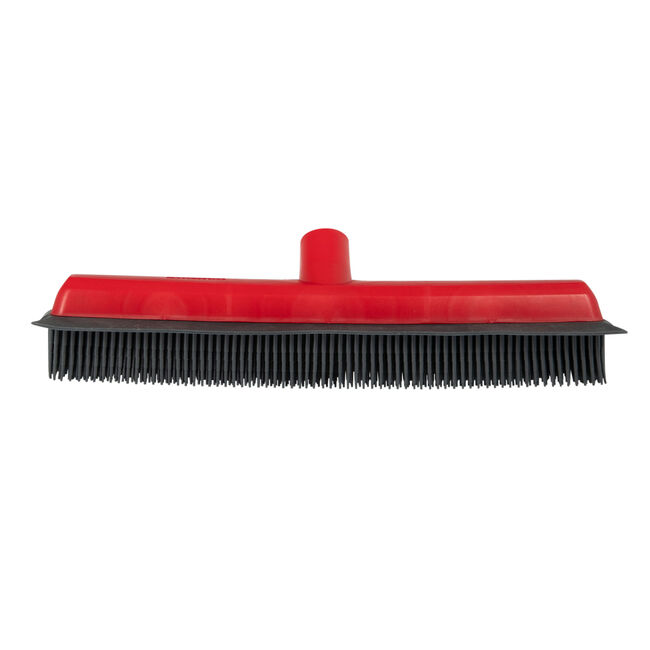 Wham Klean Rubber Broom Head