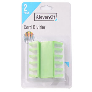 Kleverkit Cord Divider 2 Pack