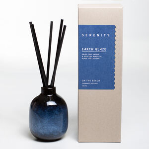 Serenity Ceramic On the Beach Reed Diffuser