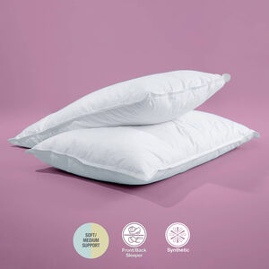 Cashmere Pillow Pair