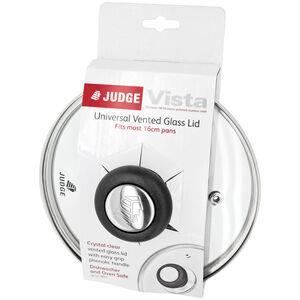 Judge Vista Lid 20cm