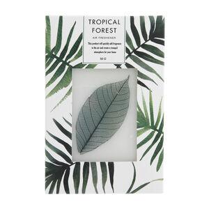 Tropical forest Fraganced Wax