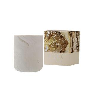 Serenity Lava White Tea & Ginger 14Oz Candle