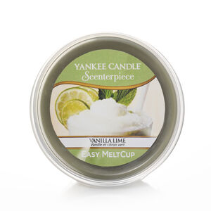 Scenterpiece Melt Cup Vanilla Lime