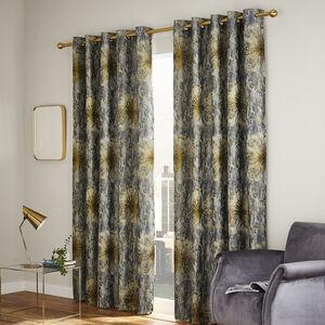 Menloe Curtains