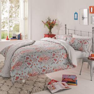 Paisley 100 Percent Cotton Duvet Cover
