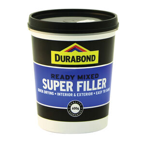 Durabond Ready Mixed Filler 600g