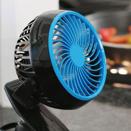 Chill Max Go Fan - Black