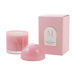 Scent Maison Japanese Cherry Blossom Candle