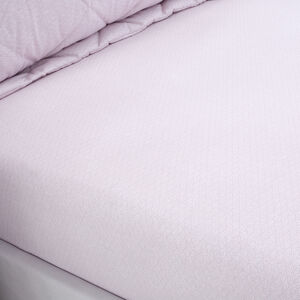 BLOSSOM GEO Single Fitted Sheet