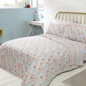 Aidan 300 Threadcount Bedspread 200 x 220cm