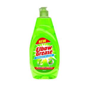 Elbow Grease Apple Washing Up Liquid