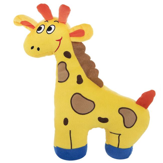 Giraffe Cushion 40cm